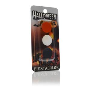 Minipaleta Halloween