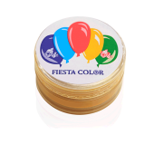 Fiesta Color Individual Amarillo