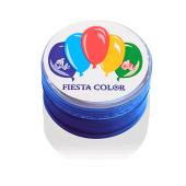 Fiesta Color Individual Azul