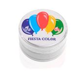 Fiesta Color Individual Blanco