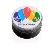 Fiesta Color Individual Negro