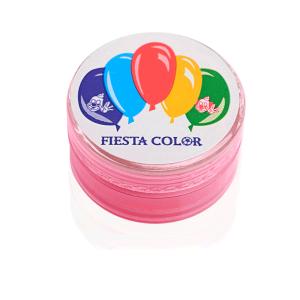 Fiesta Color Individual Rosado