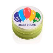 Fiesta Color Individual Verde Manzana
