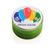 Fiesta Color Individual Verde