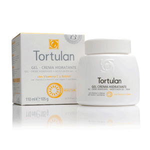 Gel Crema Hidratante Tortulán