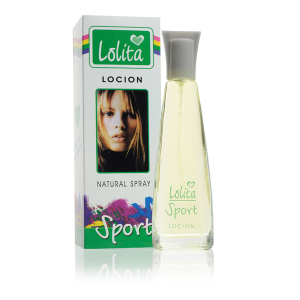 Loción Lolita Sport