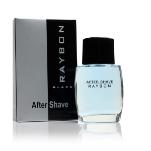 After Shave Raybon Black