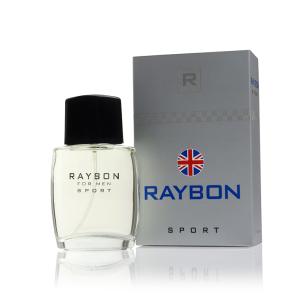 Loción Raybon Sport