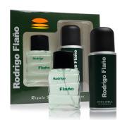 Set Loción+Desodorante Rodrigo Flaño